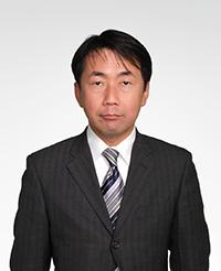鴻田 敦 会長