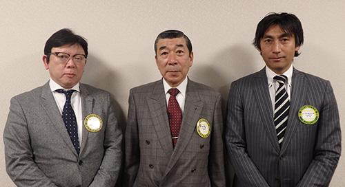 2017-2018年度 役員