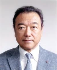 会長 菊川 善明