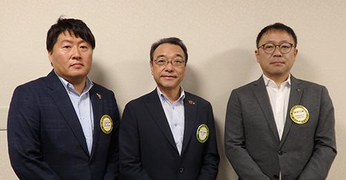 2019-2020年度 役員