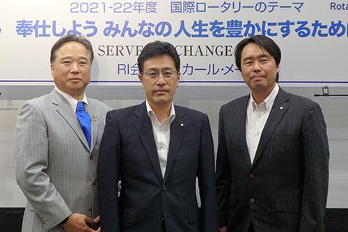 2021-2022年度 役員